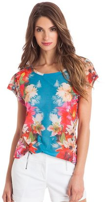 GUESS by Marciano Palm Beach Tee