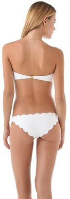 Marysia Swim Antibes Scallop Bikini