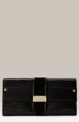 Jimmy Choo Embossed Clutch