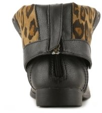 Steve Madden Combat Girls Youth Boot