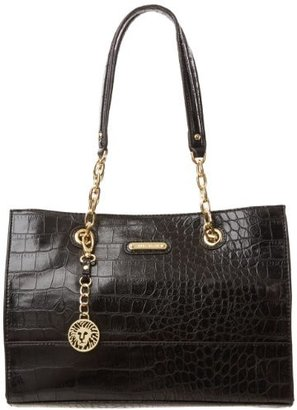 Anne Klein Coast Is Clear Small Shoulder Bag $85 thestylecure.com