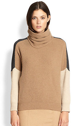 Max Mara Nido Colorblock Sweater