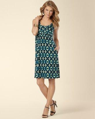 Soma Intimates Twist Strap Dress