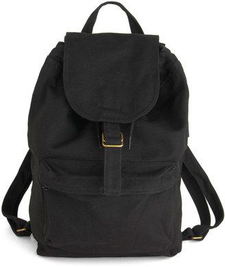 Baggu Canvassing Backpack in Campus