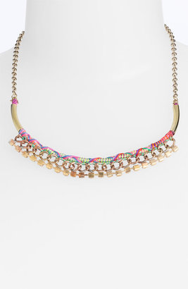 Stephan & Co Friendship Chain Necklace