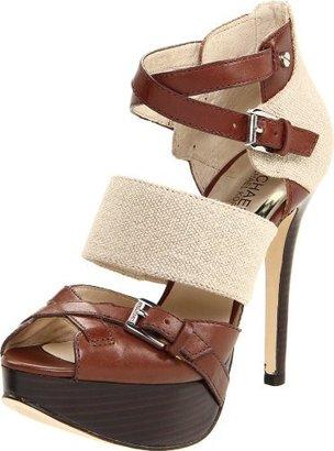 MICHAEL Michael Kors Women's Fallyn Platform Sandal