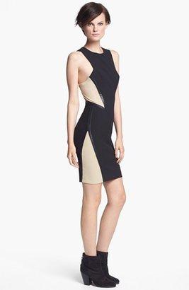Rag and Bone rag & bone 'Piper' Sleeveless Dress