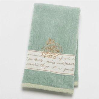 Eden Park Croft & barrow icon hand towel