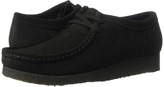 Clarks Wallabee (Maple Suede 1) Men's Lace up casual Shoes