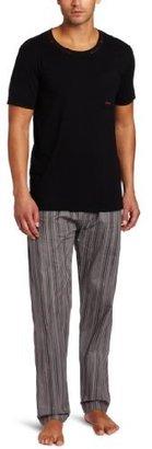 Diesel Men's Jade Short Sleeve Pajama Set