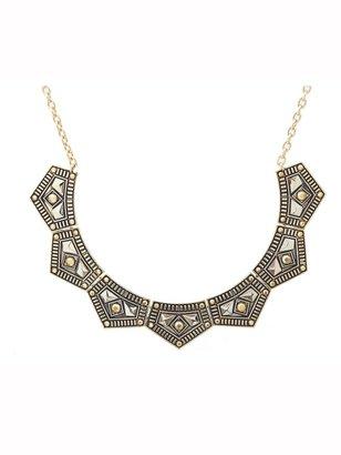 Belle Noel by Kim Kardashian Gypsy Chic Collar Necklace