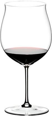 Riedel Wine Glass, Sommeliers Burgundy Grand Cru