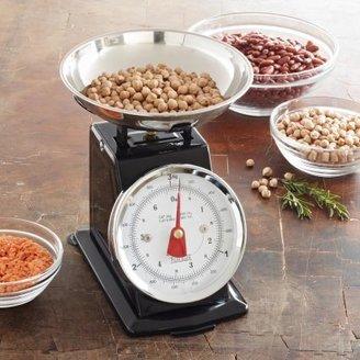 Sur La Table Mechanical Scale, 6.6 lb.