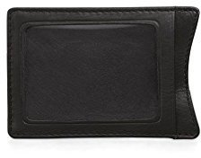 Kenneth Cole Reaction Men's Money Clip With ID Window
