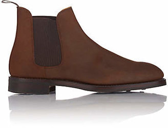 Crockett Jones Crockett & Jones Men's Chelsea 5 Boots - Brown, M