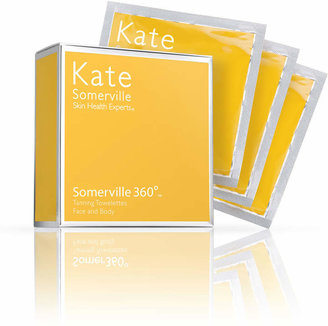 Kate Somerville Somerville 360°Tanning Towelettes , 8ct