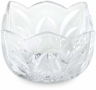 Godinger Silver Shannon Square Crystal Bowl/Candy Dish