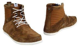 Volta High-top sneaker