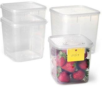 Tellfresh Square Food Storage