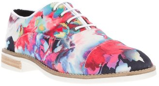 Pick of the day - Swear 'Charlotte' Floral Shoe