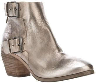 Marsèll buckled ankle boot