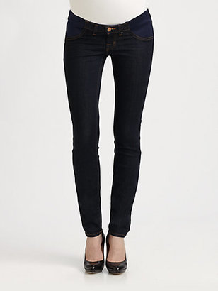 J Brand Maternity Denim Leggings
