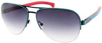 Calvin Klein Jeans CK Jeans Aviator Sunglasses