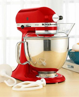 KitchenAid KSM150PS Artisan 5 Qt. Stand Mixer