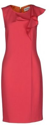 Emilio Pucci Knee-length dress