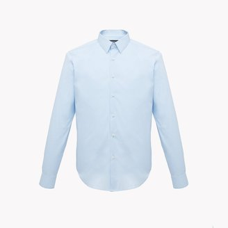 Theory Sylvain Shirt in Good Cotton
