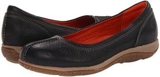 Acorn C2G Lite Ballet (Black) - Footwear