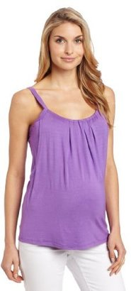 Ripe Maternity Women's Maternity and Nursing Summer Camisole