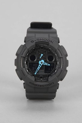 G-Shock Grey GA-110 Watch