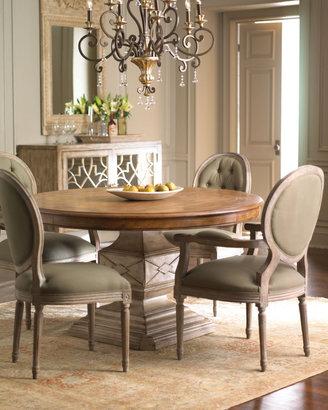"Horchow ""Blanchett"" Dining Furniture"