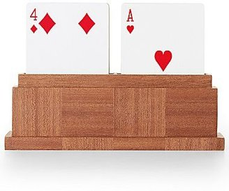Michael Graves Design Playing Card Set