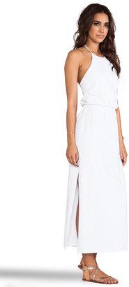 "Susana Monaco Light Supplex Arya 40"" Dress"