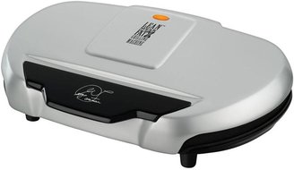 George Foreman Family Size Grill, Platinum