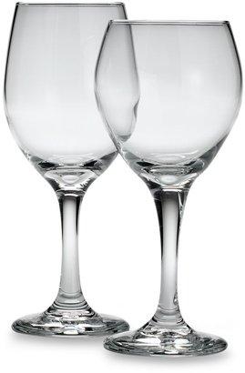 Libbey Table Settings Classic Wine Glasses (Set of 4)