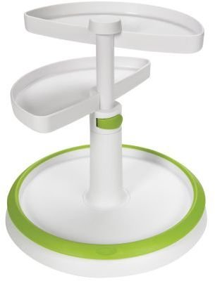 """OXO Tot Two-Tier Turntable, 10"""""""