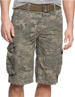 Camo Wear First Shorts, Trop Shorts
