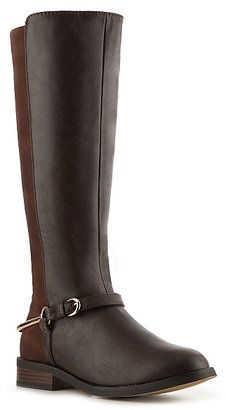 Wanted Stampede Riding Boot
