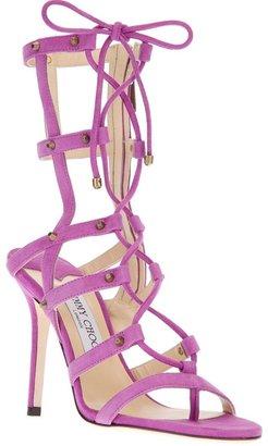 Jimmy Choo 'Meddle' sandal