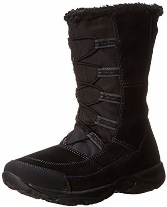 Easy Spirit Women's Edwardson Boot $139 thestylecure.com