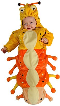 Rubie's Costume Co Bunting Costume - Caterpillar - 0-9 months