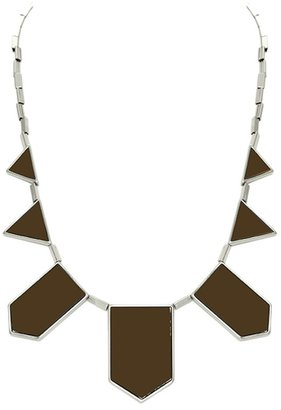 House Of Harlow Five Station Necklace