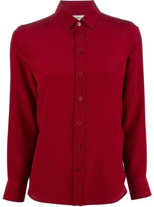 Saint Laurent classic blouse