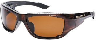 Native Eyewear Grind Sunglasses - Polarized, Extra Lenses