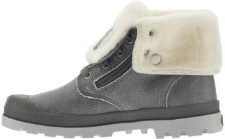 Palladium Baggy Leather (Toddler/Youth)