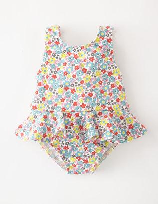 Boden Girls' Swimsuit