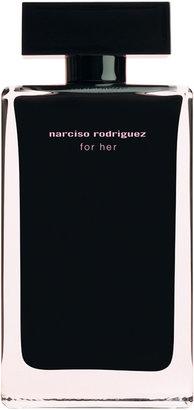 Narciso Rodriguez 3.3 oz. For Her Eau de Toilette